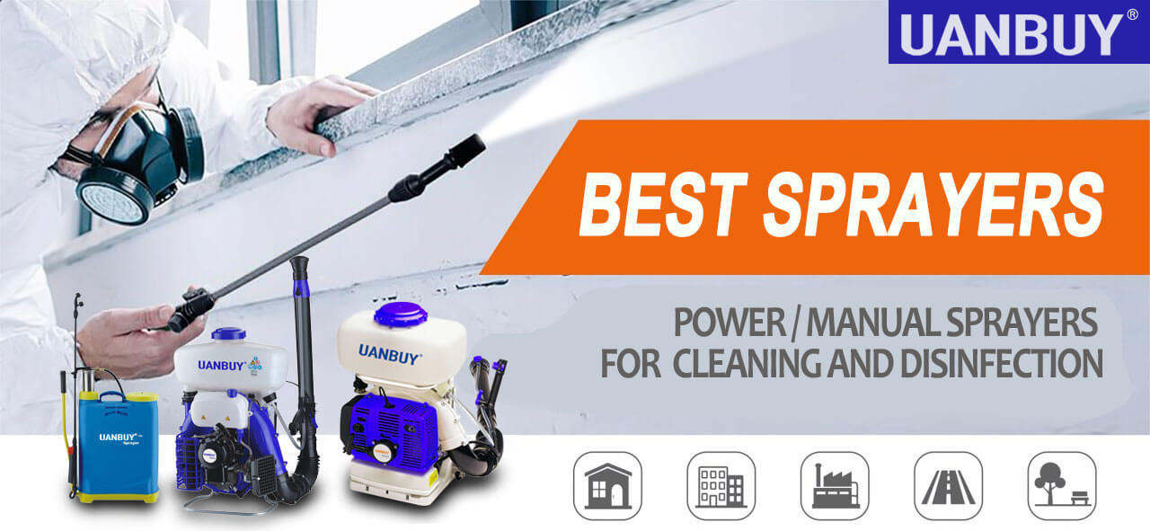 Uanbuy Best Sprayers